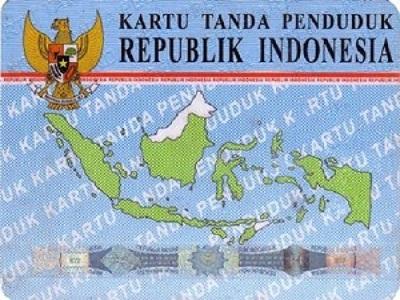 KTP-el, Identitas Penduduk yang sah