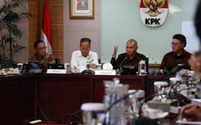 KPK Dorong Pemanfaatan NIK untuk Perbaikan Basis Data Pemberian Bansos